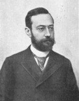 Talmeyr, Maurice