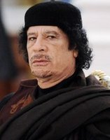 Kadhafi, Mouammar