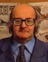 Bergier, Jacques